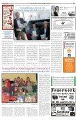 Wochenend Anzeiger - Gelbesblatt Online - Page 5