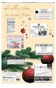 Wochenend Anzeiger - Gelbesblatt Online - Page 7