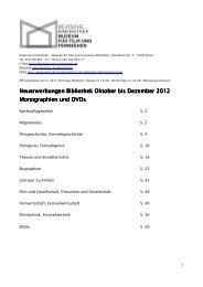 Oktober/Dezember 2012 - Deutsche Kinemathek