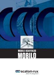 Broshure Mobilo - EG International Group