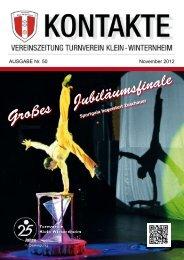 08.12.2012 - TV Klein-Winternheim
