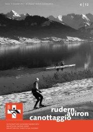 rudern-aviron-canottaggio 6/2012 (Dez. 12) - Schweizerischer ...