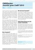 Joomla!Magazin - Page 3