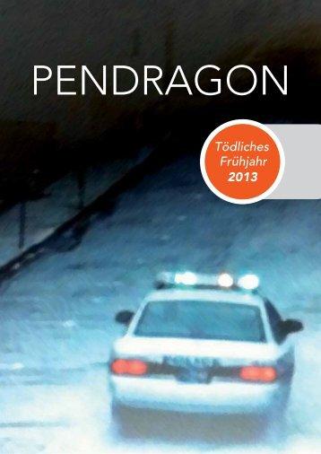 Vorschau der Frühjahrstitel 2013 als PDF - pendragon Verlag