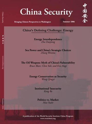 Download PDF - China Security