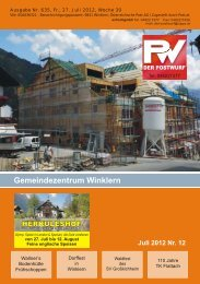 Ausgabe 27. Juli 2012 - Colist.eu