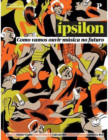 Como vamos ouvir música no futuro - Fonoteca Municipal de Lisboa
