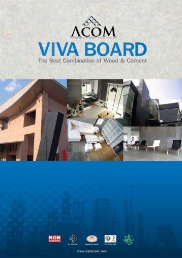 Alphecom VIVA Board