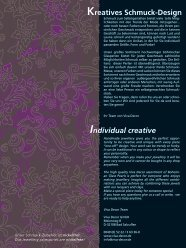 Schmuck Katalog 2009/2010