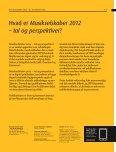 MUSIK- SELSKABER 2012 - Page 3