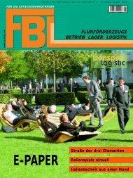 E-PAPER - NFM Verlag Nutzfahrzeuge Management