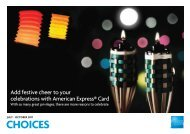 try - American Express Malaysia