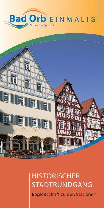 ORB_11_0891 Historischer Stadtrundgang.indd - Bad Orb