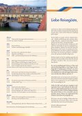 Liebe Reisegäste - Bäuml Reisen - Seite 2