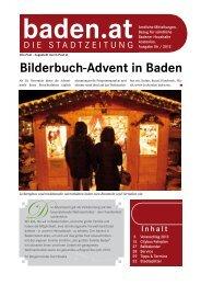 Ausgabe 06/12 - Baden