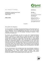 WIESENHOF Geflügel-Kontor GmbH Paul-Wesjohann-Str. 45 49429 ...
