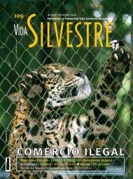 comercio ilegal - WWF