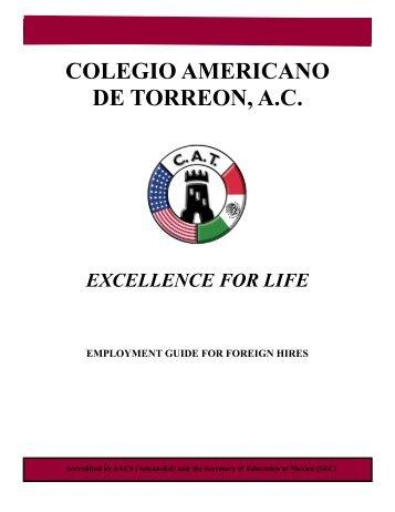 colegio americano de torreon, ac - Colegio Americano de Torreón