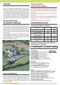 Bulletin municipal - Communauté de communes du Ségala Carmausin - Page 4