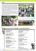Bulletin municipal - Communauté de communes du Ségala Carmausin - Page 6