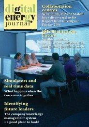Print Digital Energy Journal