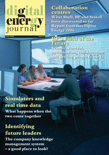 Print Digital Energy Journal
