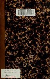 Bibliotheca philologica: oder, Alphabetisches - Index of