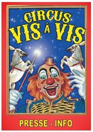 Untitled - Circus Vis a Vis