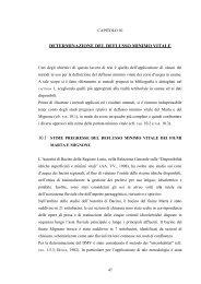 CAP 10-11.pdf - Unitus DSpace - Università degli Studi della Tuscia