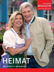 PDF Kursana Magazin Winter/Frühling 2011/2012 - Dussmann Group