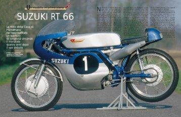 SUZUKI RT 66 44/99