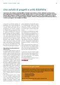 Pizze e matite: salute e sostenibilità - Stiftung Bildung und Entwicklung - Page 5