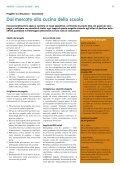 Pizze e matite: salute e sostenibilità - Stiftung Bildung und Entwicklung - Page 7