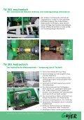 TG 301 - Gujer Landmaschinen - Seite 4