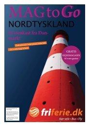 NordtysklaNd - Dansk Fri Ferie