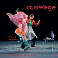 ausWege - Theater Görlitz