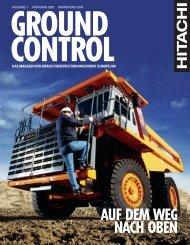 "hitachi winterjacke ""deluxe"" - Ground Control Magazine"