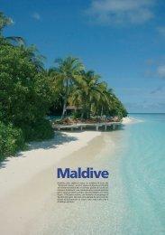 Maldive - Il Tuareg TO