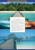 Maldive - Il Tuareg TO - Page 7