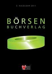 B ö R S E N - boersenbuchverlag.de