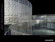 A VIS   Revit Architecture - Autodesk