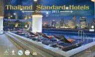Thai Standards - TourismThailand.org - Tourism Authority of Thailand