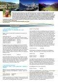"""""""Schweiz - Glacier Express"""" als PDF - r TOURS - Page 2"""