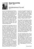 Programmheft - Junge Symphoniker Hamburg - Seite 5