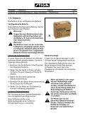 Werkstatts- Villa/Ready 2000-2008 handbuch - Seite 7