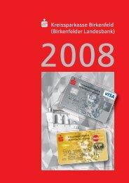 Kreissparkasse Birkenfeld (Birkenfelder Landesbank) s