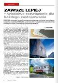 Fachowy Dekarz & Cieśla 6/2012-1/2013 - Page 6