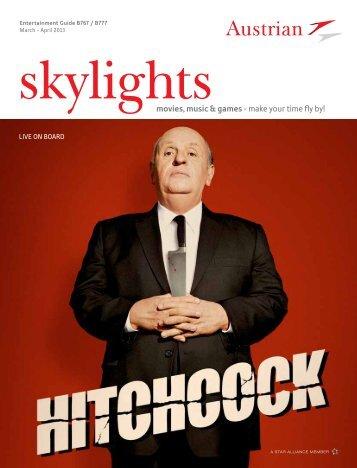 Skylights 03 2013