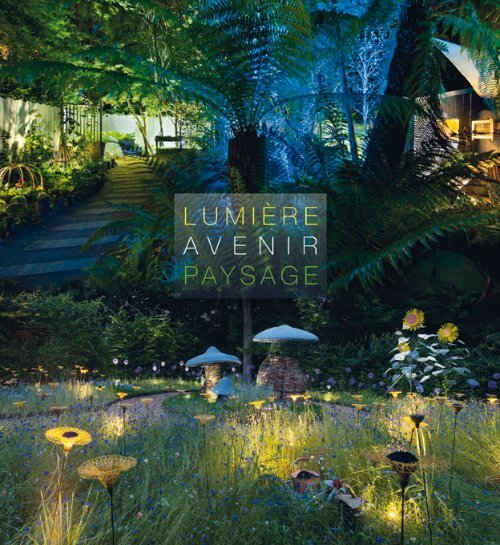 Ouvrage Lumière, Avenir, Paysage - Philips Lighting