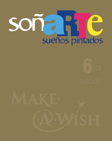 Documento1 c imprimir.qxd - MAKE A WISH